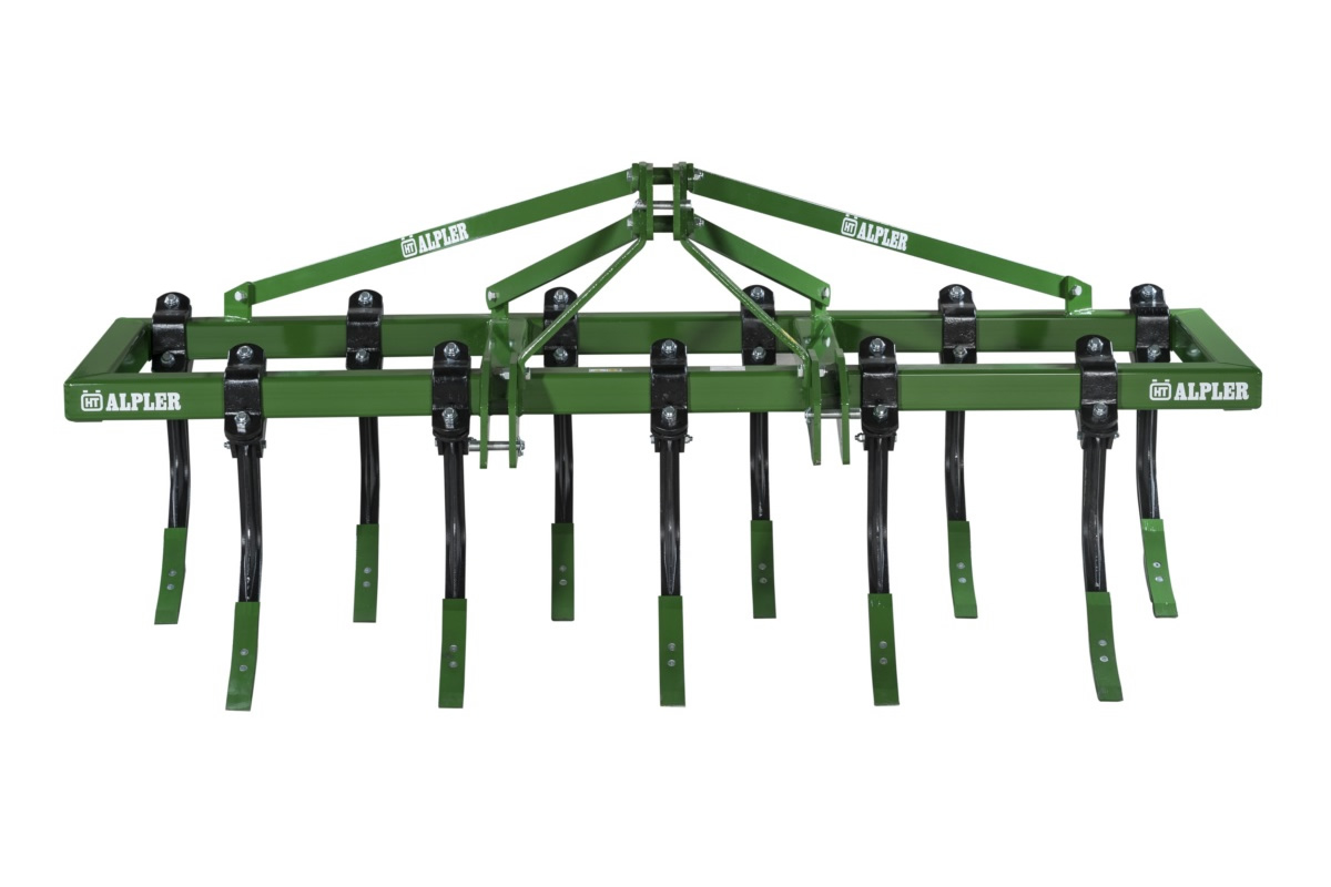 Chissel Ploughs & Subsoilers