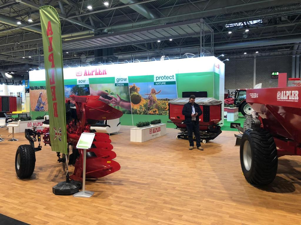We were at Lamma Show 2020 (RU)
